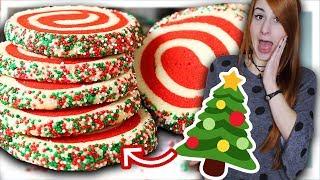 Top 3 Weihnachatsplätzchen Rezepte - Lecker & einfach!