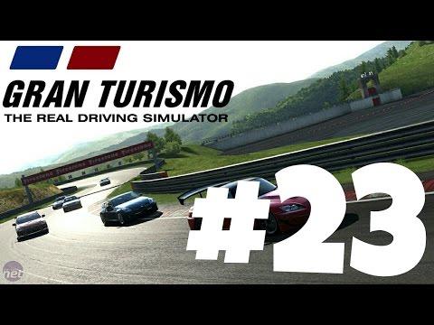 Mi nuevo Audi Le Mans Quattro #23 - Gran Turismo 4 PS2