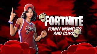 Fortnite Funny Moments & Clips Ep.2 🤣 (Fortnite Battle Royale Funny Moments)