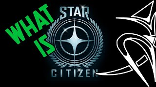 Things to know before : What is Star Citizen?! (a buyers guide)
