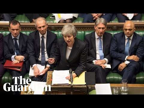 MPs debate Brexit deal – watch live