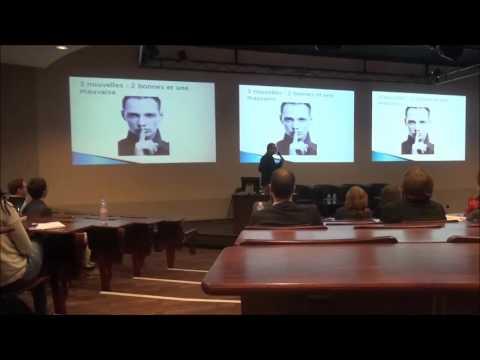 """Jean-Yves Ponce """"Triplez votre mémoire"""" Toulouse Business school, 26 mars 2016"""