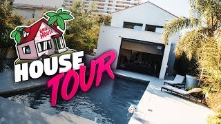 HOUSE TOUR DE LA BROHOUSE 2019