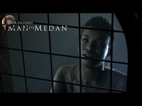 [Italian] The Dark Pictures: Man of Medan - PS4/Xbox1/PC - Dev Diary #1 Part 2