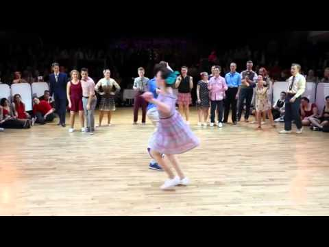 Rockabilly (DANCE)