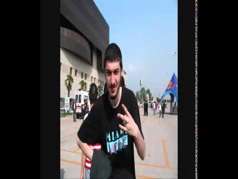 Sansar Salvo feat  Pit10   Gönderilmemiş Mektuplar2009