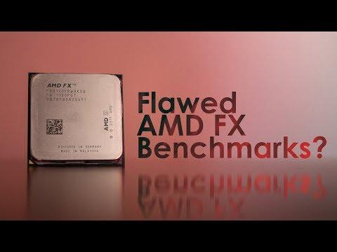 AMD's FX Processors
