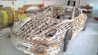 Bisikletten Porsche Yapılır Mı