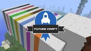 [GEJMR] FutureCraft - ep 98 - Proužkovaná ovce a upgrade farmy na cocoa beany