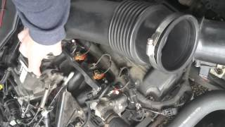 04 crown victoria bad idle air control iac valve
