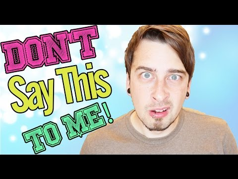 10 Things You Should Never Say To An Autistic Person | The Aspie World