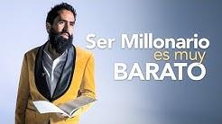 ASÍ PIENSA UN MILLONARIO |MASTER MUÑOZ