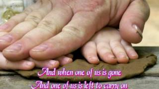 You and Me Against the World - Helen Reddy
