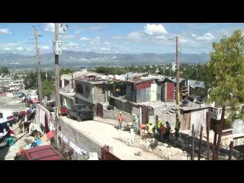 Haiti - Disaster To Development