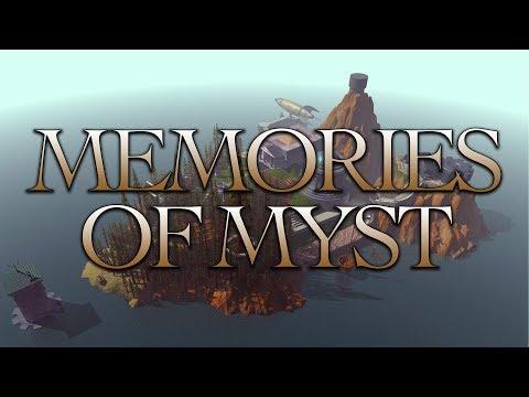 Download Youtube: Memories of Myst - Easy Allies