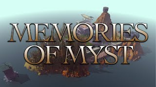 Memories of Myst - Easy Allies