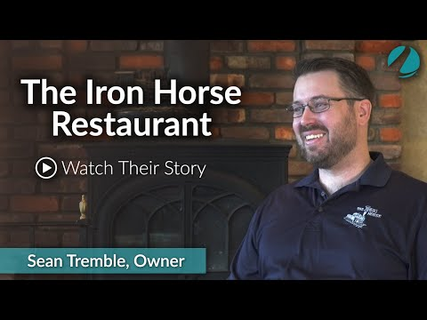 The Iron Horse Restaurant Owner Shares Why He Recommends Lak