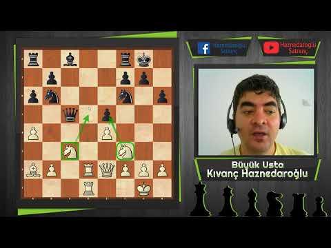 Botvinnik,M - Sorokin,N / Stratejiye giriş. Siyah kare stratejisi!