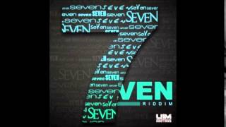 7VEN RIDDIM MIXX BY DJ-M.o.M ALAINE, CHILLOUT, HI LIGHT, TOMMY LEE and more