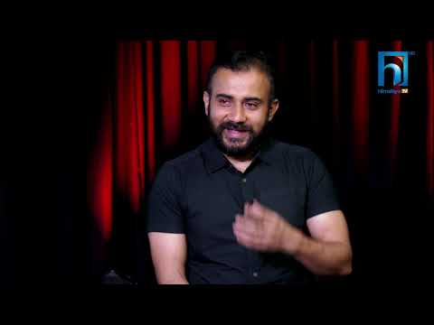 Exclusive update [ social content ] with host Sushil Nepal