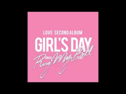 Girl`s Day - Ring My Bell (MP3 + DOWNLOAD LINK)