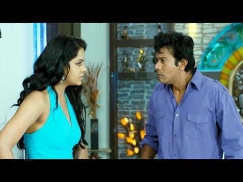 Chitram Sreenu And Rachana Maurya Fabulous Comedy Scenes || TFC Comedy Time