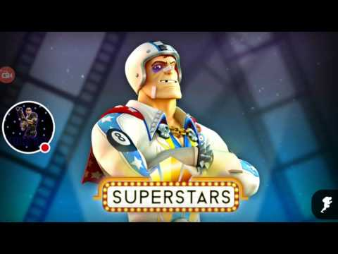 Streaming Respawnables Superstars Event Trial 2 again