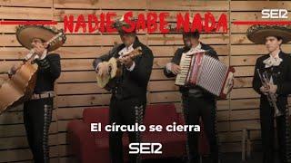 Unos mariachis sorprenden a Berto Romero y Andreu Buenafuente