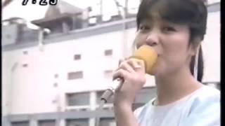 おはようスタジオ 1986年6月23日 和泉佳保里 磯部あや 沢和子(牛沢和子)...