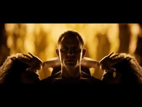 Daniel Craig James Bond Songs Ranked