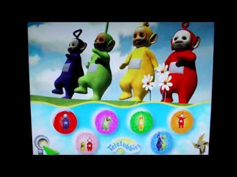 Teletubbies 2 Favorite Games Part 4 Youtube