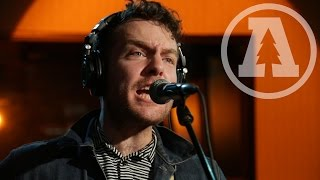 The Elwins - So Down Low - Audiotree Live (5 of 5)