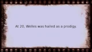 orson welles  Wikipedia