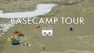 Higher Truths | Basecamp Tour [Virtual Reality] thumbnail