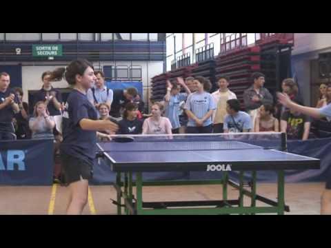 Tennis de table interdepartementaux ile de france 23 et 24 - Tournoi tennis de table ile de france ...