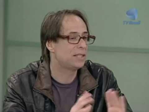 Leda Nagle entrevista o ator Pedro Cardoso no Sem Censura - Parte 3 de 4