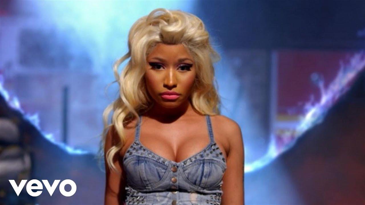 Nicki Minaj, Cassie - The Boys - YouTube