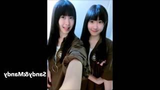 Download Video MIRROR - BLACKPINK PLAYING WITH FIRE  by Sandy&Mandy dance cover MP3 3GP MP4