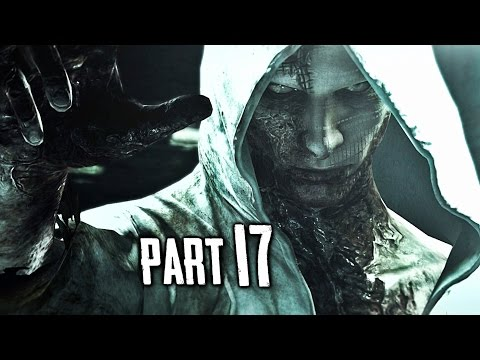 The Evil Within Walkthrough Gameplay Part...
