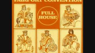 Fairport Convention - Flatback Caper