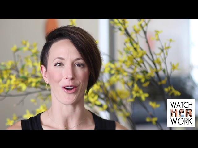 Health: Get Recalibrated, Kim Syma | WatchHerWorkTV