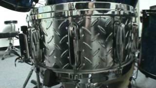 Drumzrool Kit Tour
