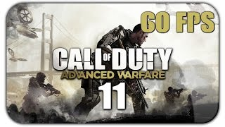Call of Duty: Advanced Warfare (#11) Ja, Robot [60 FPS]