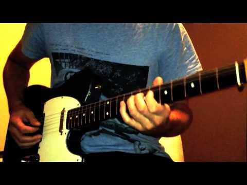 Homeboy-Eric Church Guitar Solo - YouTube