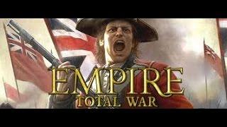 Empire Total War. Capítulo 3. Antes Del Campo De Batalla.... Guía Comentada En Español.
