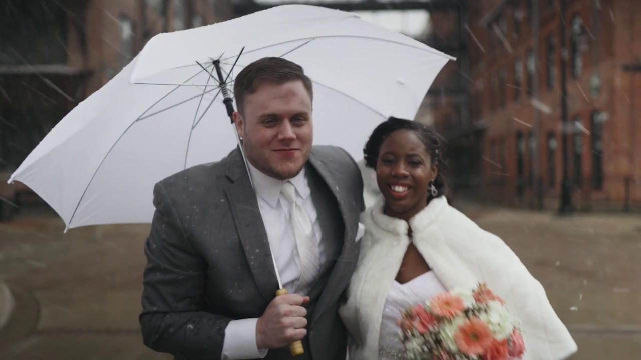 SADE + JOE (Cinematic Wedding Film)