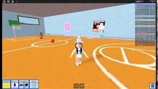 roblox high school code outfit/role playing with Sophia
