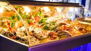 İzmir Balık Restoran / İstanbul Bakırköy