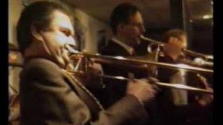 New Orleans Syncopators - See See Rider Blues - Haagse Jazz Club 1995