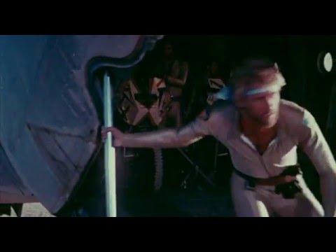MegaForce (1982) - Trailer